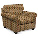 England Sumpter Chair - Item Number: -1327346486-6840