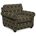 England Sumpter Chair - Item Number: -1327346486-6841