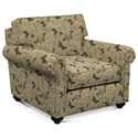 England Sumpter Chair - Item Number: -1327346486-6842