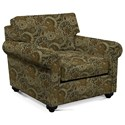 England Sumpter Chair - Item Number: -1327346486-6893