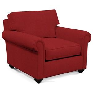 England Sumpter Chair