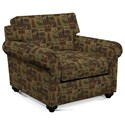 England Sumpter Chair - Item Number: -1327346486-6917