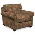 England Sumpter Chair - Item Number: -1327346486-7229