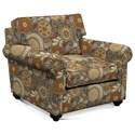 England Sumpter Chair - Item Number: -1327346486-7241