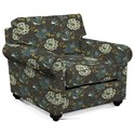 England Sumpter Chair - Item Number: -1327346486-7242