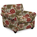 England Sumpter Chair - Item Number: -1327346486-7262