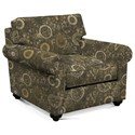England Sumpter Chair - Item Number: -1327346486-7277