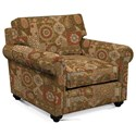 England Sumpter Chair - Item Number: -1327346486-7278