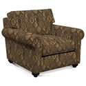 England Sumpter Chair - Item Number: -1327346486-7286