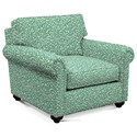England Sumpter Chair - Item Number: -1327346486-7324