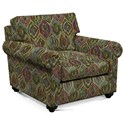 England Sumpter Chair - Item Number: -1327346486-7332