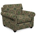 England Sumpter Chair - Item Number: -1327346486-7347