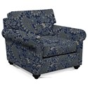 England Sumpter Chair - Item Number: -1327346486-7357