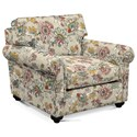 England Sumpter Chair - Item Number: -1327346486-7406