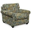 England Sumpter Chair - Item Number: -1327346486-7435