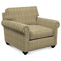 England Sumpter Chair - Item Number: -1327346486-7436