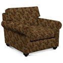 England Sumpter Chair - Item Number: -1327346486-7452