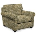 England Sumpter Chair - Item Number: -1327346486-7466