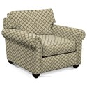 England Sumpter Chair - Item Number: -1327346486-7479