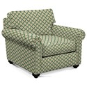 England Sumpter Chair - Item Number: -1327346486-7481