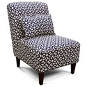 England Sunset Chair - Item Number: U2804-1