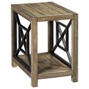 England Synthesis Chairside Table - Item Number: H839916