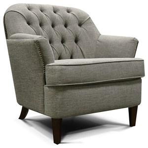 England Teagan Chair