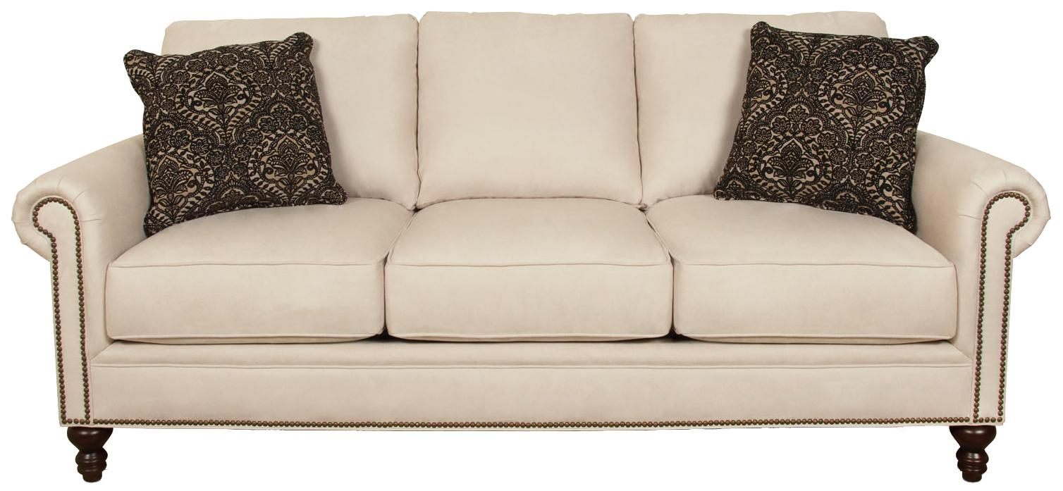 England Telisa  Living Room Sofa - Item Number: 5835