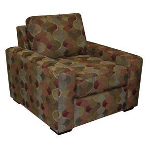 England Treece Chair