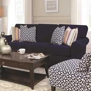 England U2630 Sofa