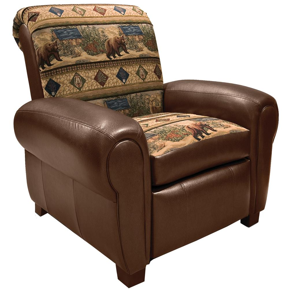 England Vance Chair - Item Number: 560-31