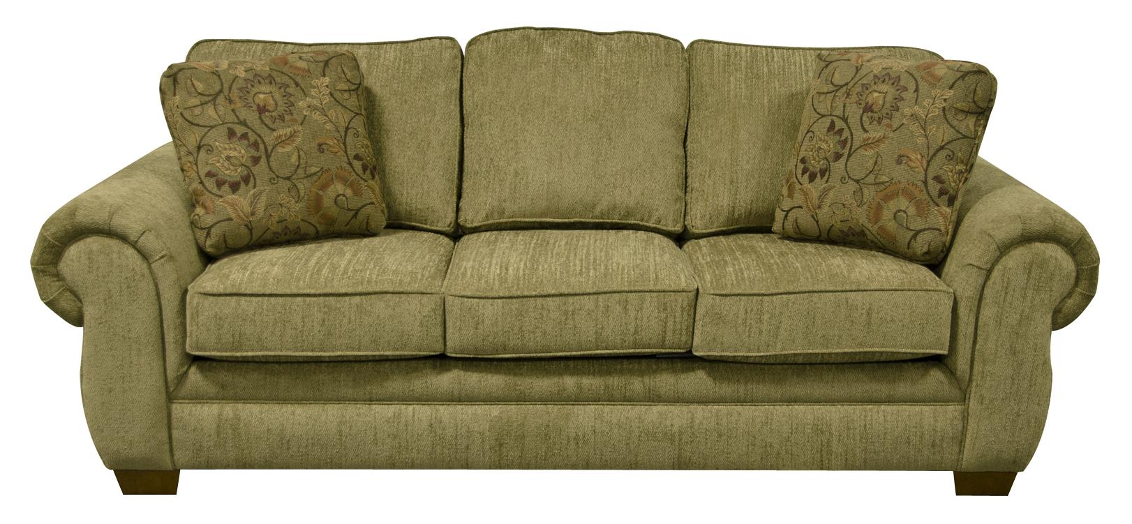England Walters Sofa Sleeper - Item Number: 6639N-6939