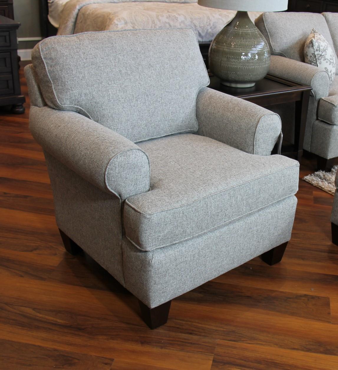 Brentwood Pepper Chair