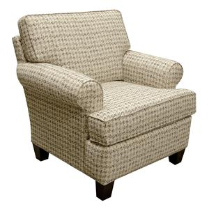 England Gracie Chair