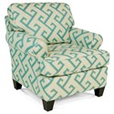 England Weaver Chair - Item Number: U5384-1