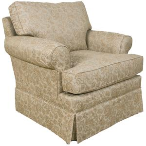 England William Traditional Chair