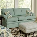 England William Traditional Sofa - Item Number: U5335-1
