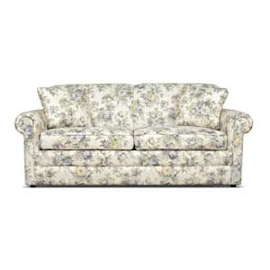England Savona Full Size Sleeper Sofa with Traditional Furniture Style Dunk & Bright Furniture