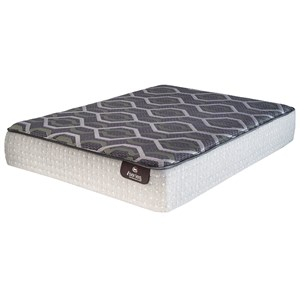 Serta Canada Acension Firm Queen Firm Hybrid Mattress