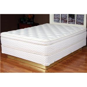 Englander Englander King Savannah PillowTop Mattress