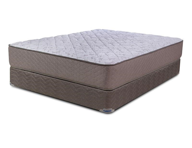 Englander Heavenly II Gel Firm Full Mattress & Foundation - Item Number: ENGLA-GRP-HEAVENLYII-FIRM-FULL-HP