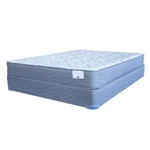 Englander Madira Firm Full Mattress & Foundation