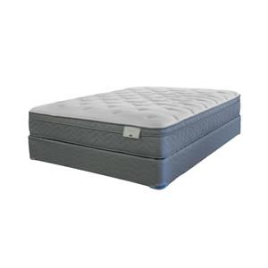 Englander Christina Euro Top Full Mattress & Foundation