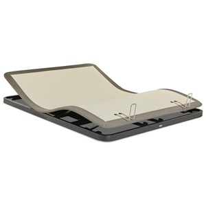 Enso Sleep Systems 2001-031 Smart Home Motion Base Twin XL Adjustable Base