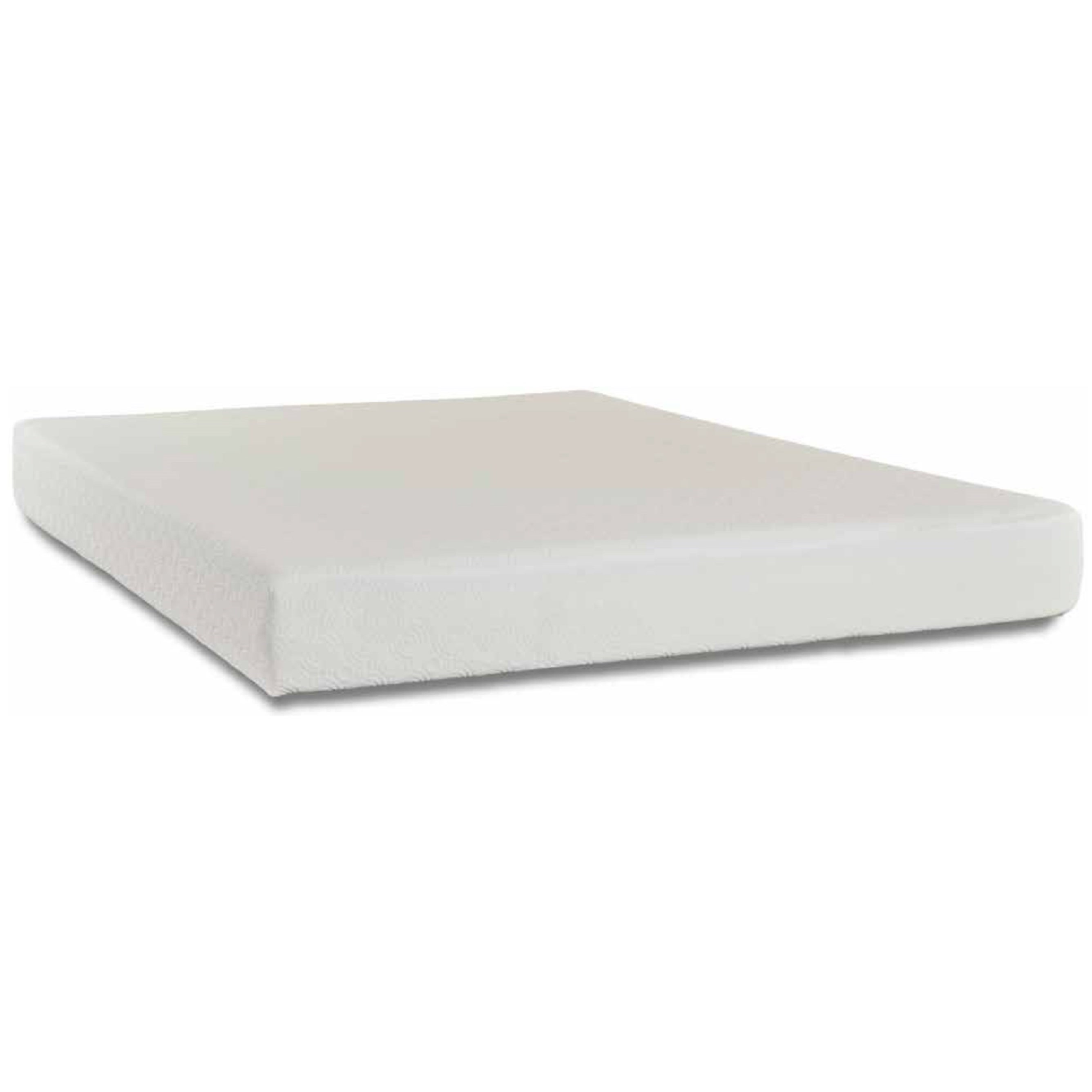 "King 8"" Gel Memory Foam Mattress"