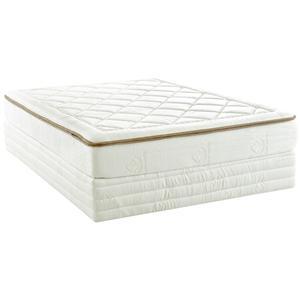 "Enso Sleep Systems Dream Weaver Full 10"" Memory Foam Mattress Set"