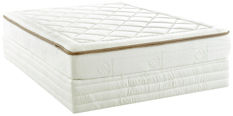 Enso Sleep Systems Dream Weaver Full 10 Inch Memory Foam
