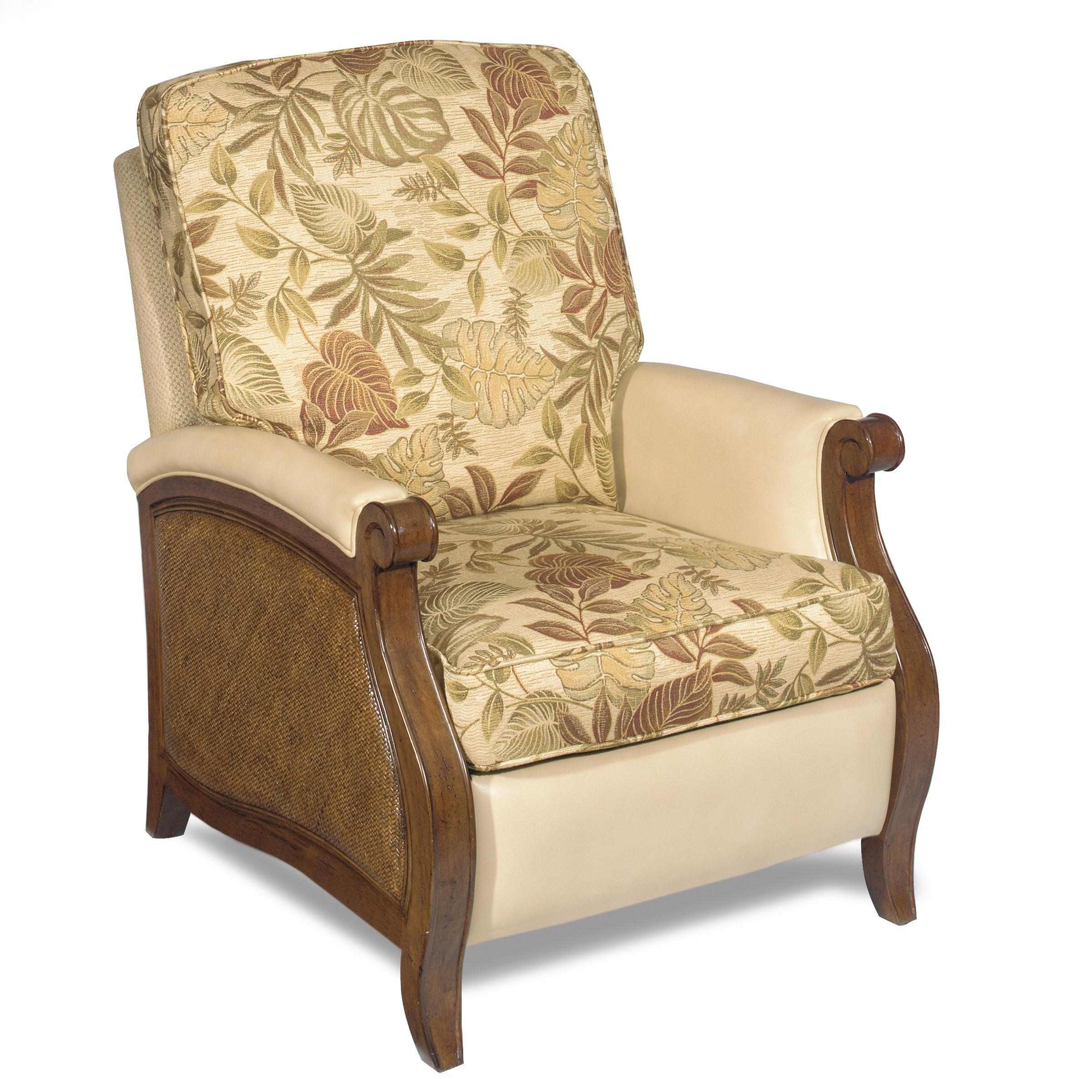 Hooker Furniture Windward Recliner - Item Number: 1125-52010