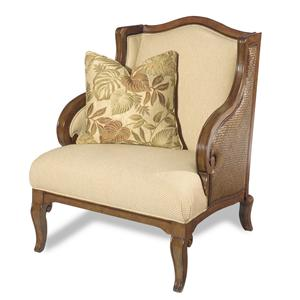 Hooker Furniture Windward Club Chair