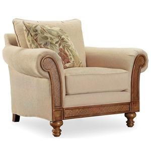Hamilton Home Windward Chair